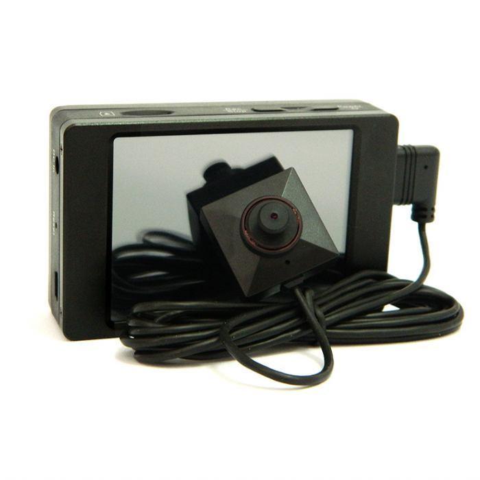 Lawmate PV-500HDW Pro i BU-18HD
