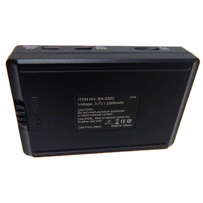 PV-500HDW Wi-Fi snimač
