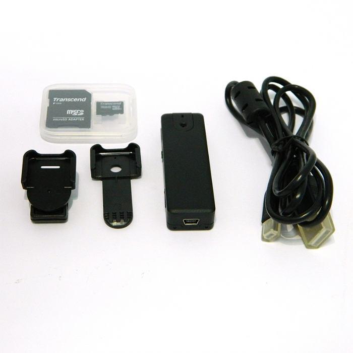 Lawmate PV-RC300FHD minijaturna kamera