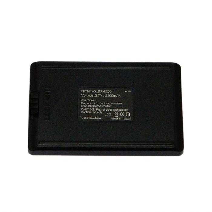 Lawmate BA-2200 standardna baterija
