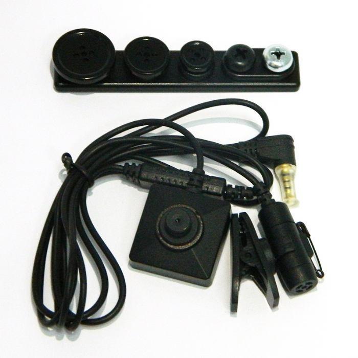 Lawmate PV-500L4i i BU-19 analogna kamera