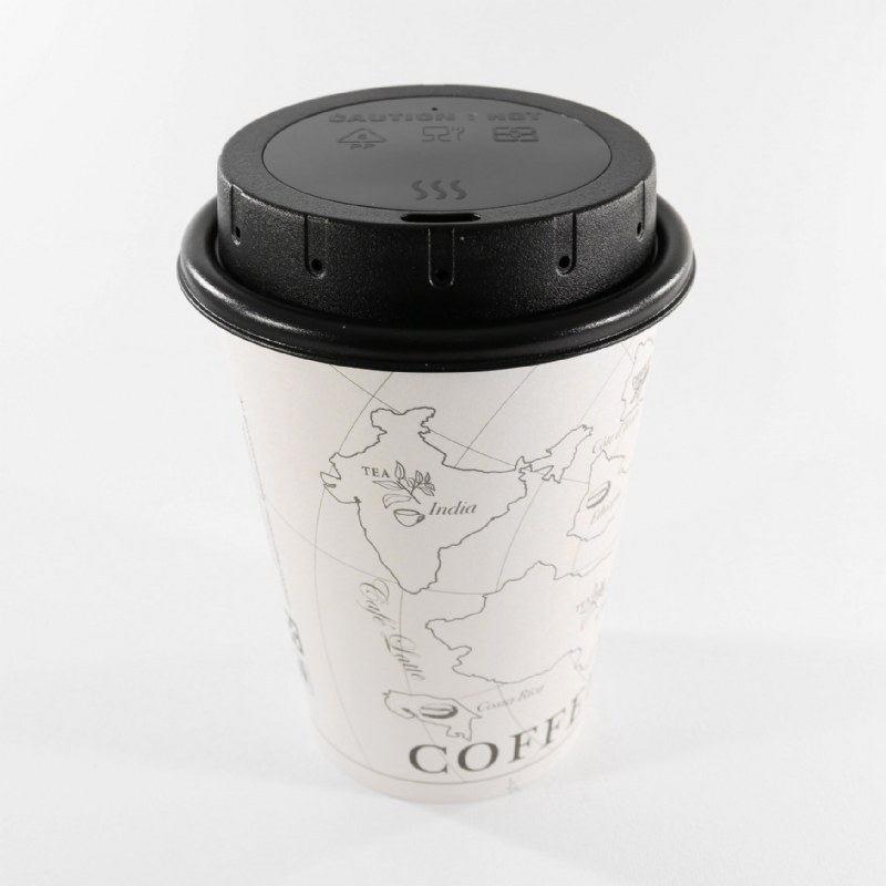 Lawmate PV-CC10W Wi-Fi DVR kamera prikrivena u poklopcu šalice za kavu