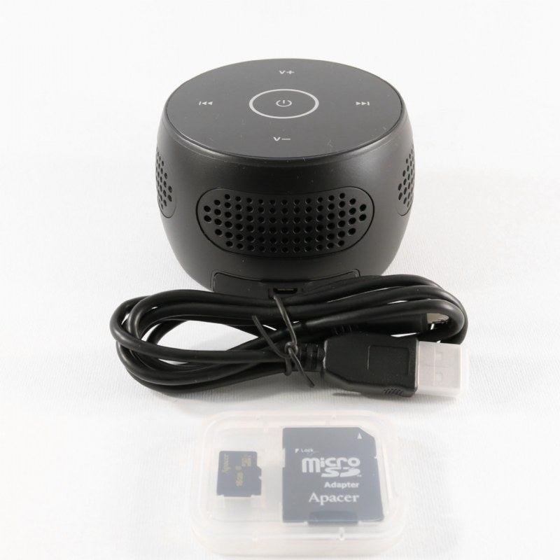 Lawmate PV-BT10i Bluetooth zvučnik IP Modul