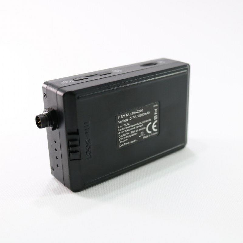 Lawmate PV-500Neo Pro Wi-Fi snimač